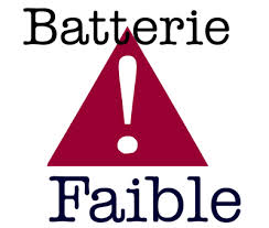 batterie_faible